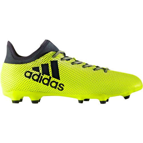 adidas Men's X 17.3 FG Soccer Shoes