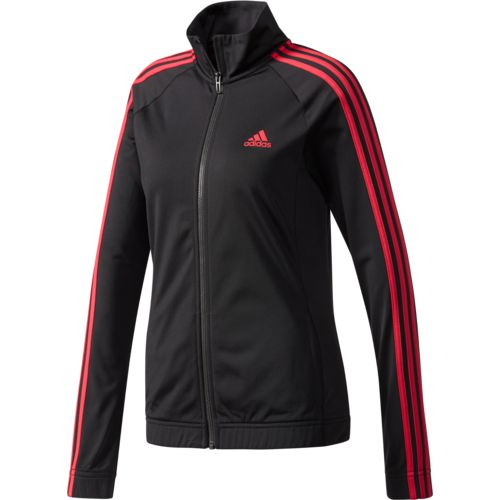 Display product reviews for adidas Women's Designed 2 Move Track Top