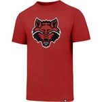 '47 Arkansas State University Logo Club T-shirt - view number 1