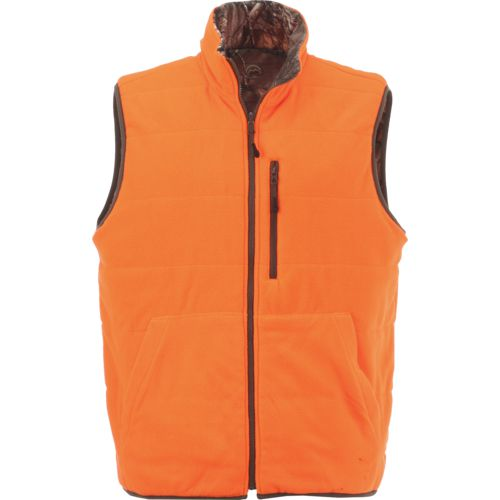 Magellan Outdoors Men's Reversible Vest - view number 5