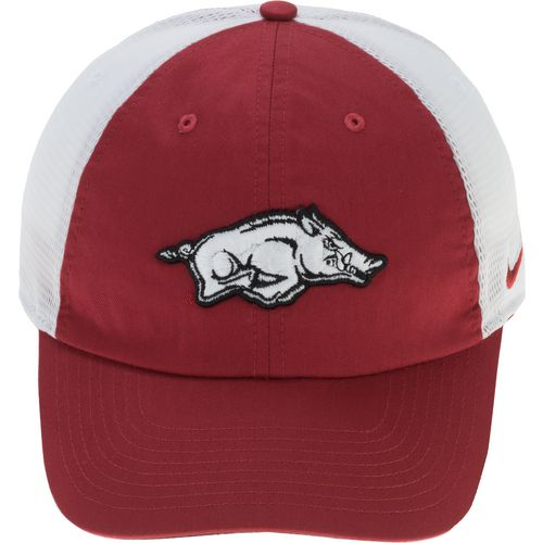 Nike Men's University of Arkansas Heritage 86 Trucker Cap