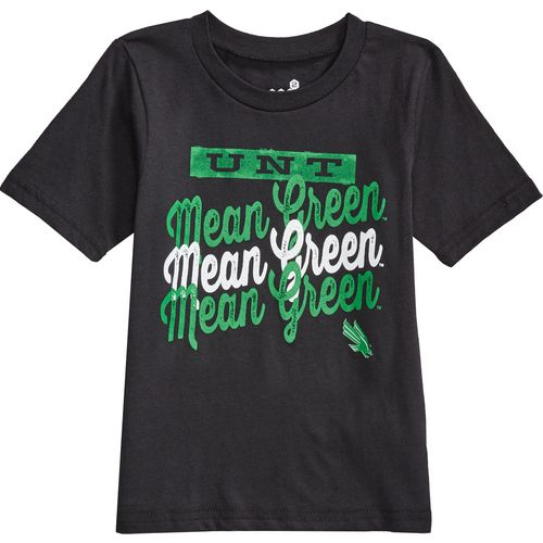 Gen2 Toddlers' University of North Texas Watermarked T-shirt