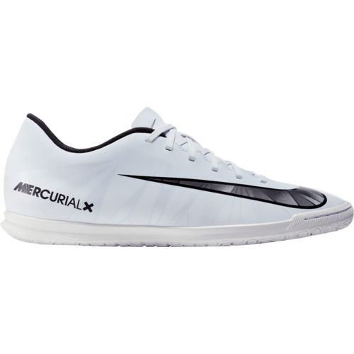 Nike Men's MercurialX Vortex III CR7 Indoor Competition Soccer Shoes