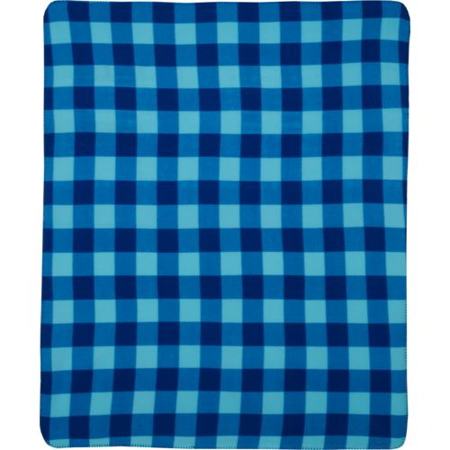 Northpoint Trading 50 In X 60 In Fleece Throw Blanket