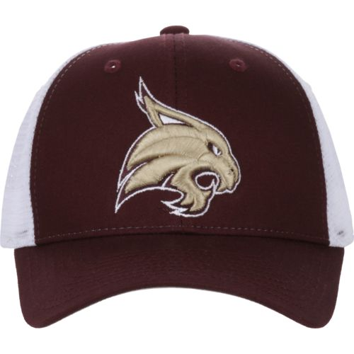 Zephyr Men's Texas State University Big Rig 2 Cap