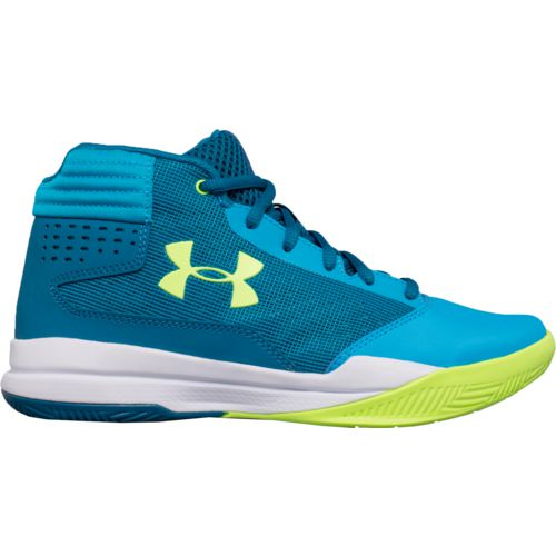 Under Armour Girls' Jet GS Basketball Shoes