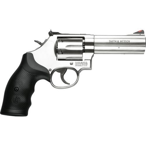 Smith & Wesson Model 686 .357 Magnum/.38 S&W Special +P L-Frame Revolver