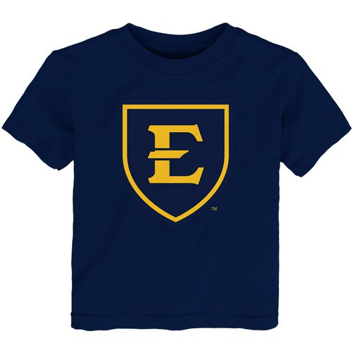 Gen2 Toddlers' East Tennessee State University Primary Logo Short Sleeve T-shirt
