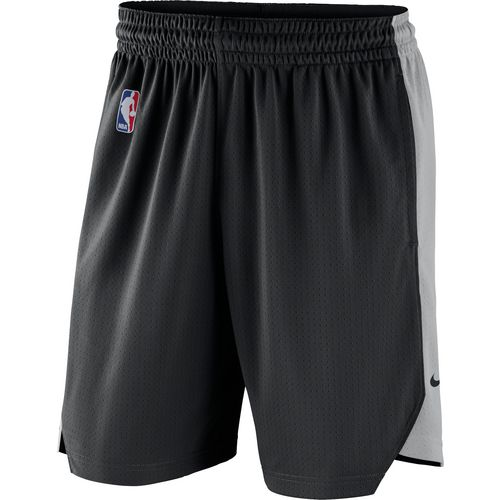 Nike Men's San Antonio Spurs Practice Short