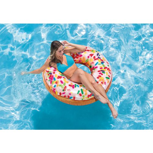 INTEX Sprinkle Donut Pool Float - view number 2