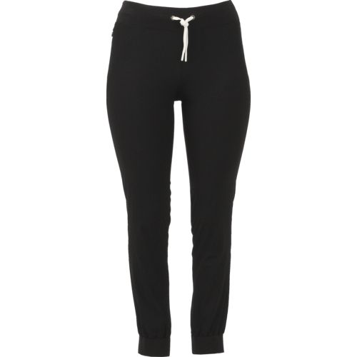 Reebok Women's Stretch Nylon Woven Jogger