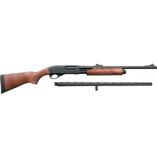 Remington 870 Express Youth Combo 20 Gauge Pump-Action Shotgun
