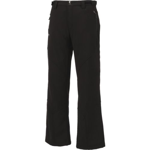 Magellan Outdoors Women's Softshell Ski Pant - view number 3