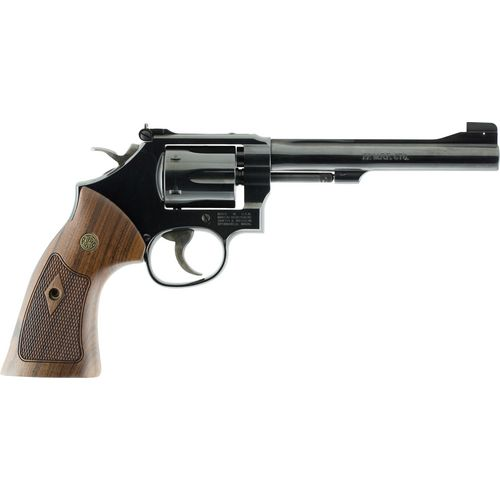 Smith & Wesson 48 Classic .22 WMR Revolver