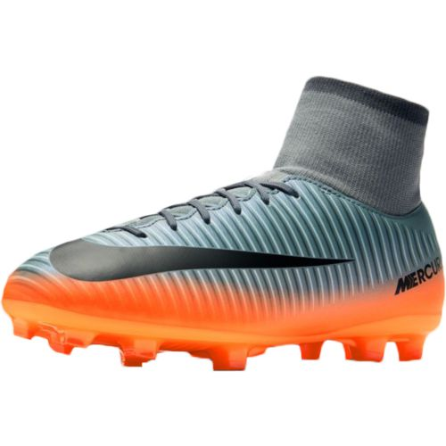 Nike Youth Mercurial Victory VI CR7 Firm Ground Soccer Cleats - view number 2