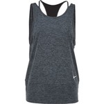 Nike Women's Dry Training Studio Tank Top - view number 3