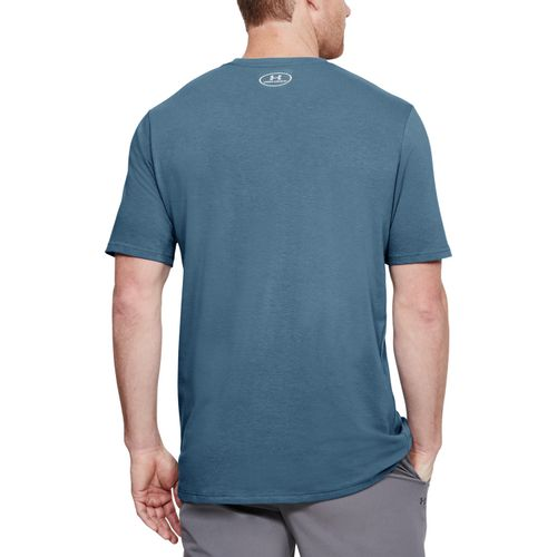 Under Armour Men's Fish Icon T-shirt - view number 4