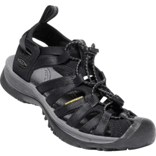 Display product reviews for KEEN Women's Whisper Sandals