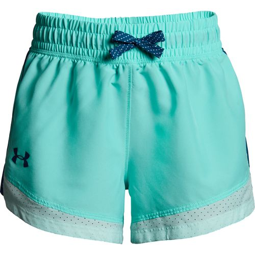 Under Armour Girls' Sprint Short