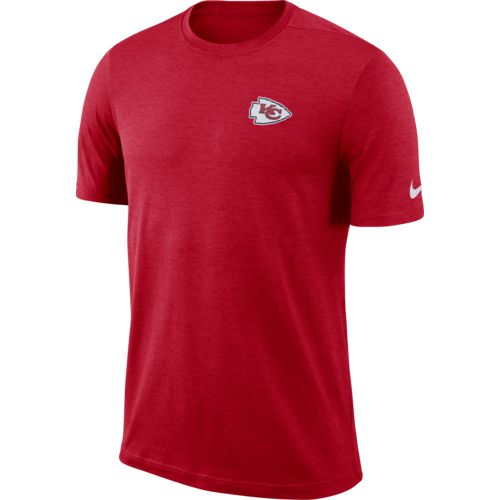 Nike Men's Kansas City Chiefs Coach T-shirt