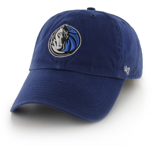 '47 Dallas Mavericks Clean Up Cap