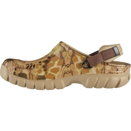 Crocs Men's Offroad Kryptek Highlander Clogs - view number 2