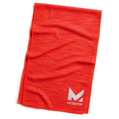 MISSION HydroActive Premium 10 in x 13 in Cooling Towel