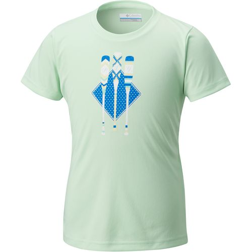 Columbia Sportswear Girls' Reel Adventurer T-shirt - view number 1