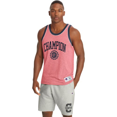 Champion Men's Heritage Tank Top - view number 1