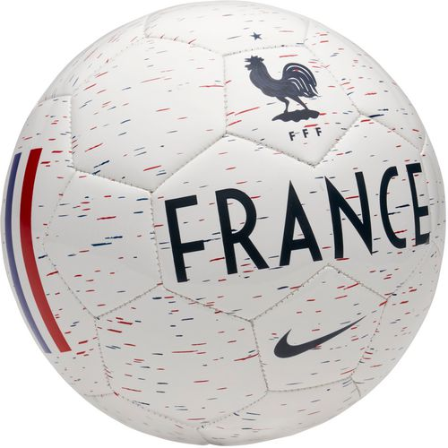 Nike France Supporters Adult Soccer Ball