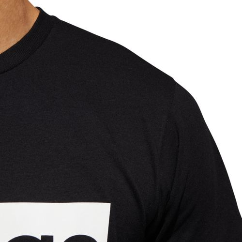 adidas Men's Linear Chopped T-shirt - view number 7