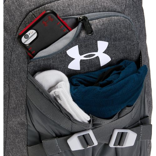 Under Armour Men's Recruit 2.0 Backpack - view number 5