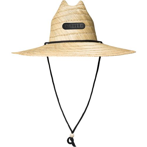 Battle Adults' Coaches Straw Hat