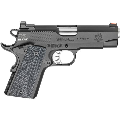 Springfield Armory Range Officer Elite LW Compact 9mm Pistol