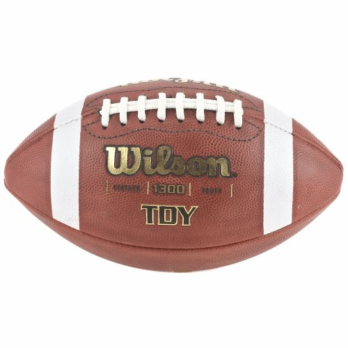 Wilson TDY™ Traditional Youth Football - view number 1