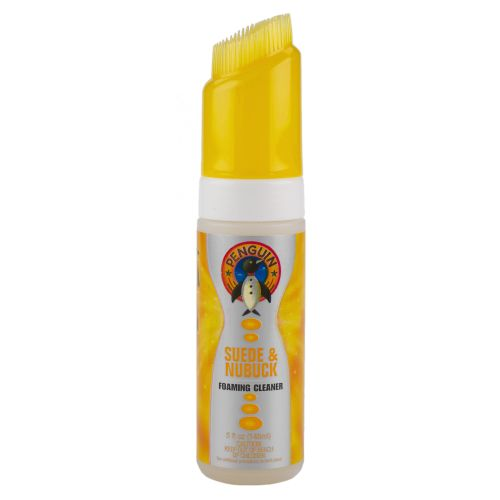 Penguin Foaming Cleaner for Suede and Nubuck