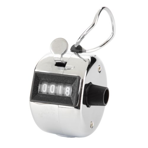 Rawlings® Mechanical Model Pitch Counter