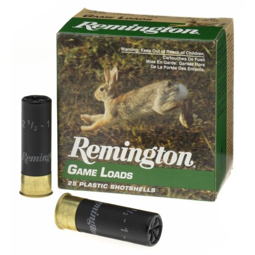 Display product reviews for Remington 16 Gauge Upland Lead Game Loads