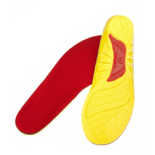 Sof Sole® Men's Size 11 - 12-1/2 Arch Insoles