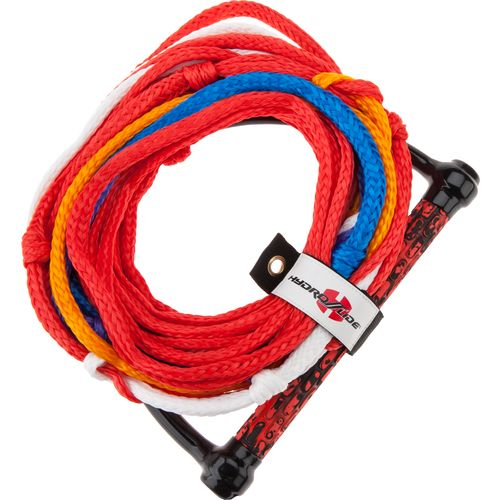 Hydroslide 8-Section 75' Water Ski Rope