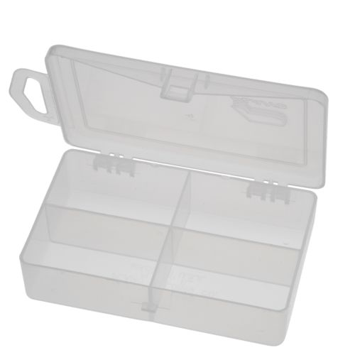 Plano® StowAway® 4-Compartment Tackle Box - view number 2