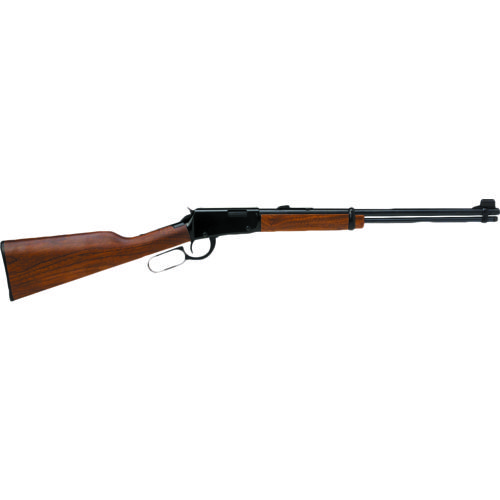 Henry .22 Lever-Action Repeating Rifle - view number 1