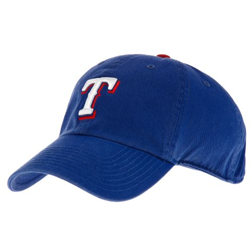 '47 Men's Cleanup Rangers Baseball Cap - view number 1