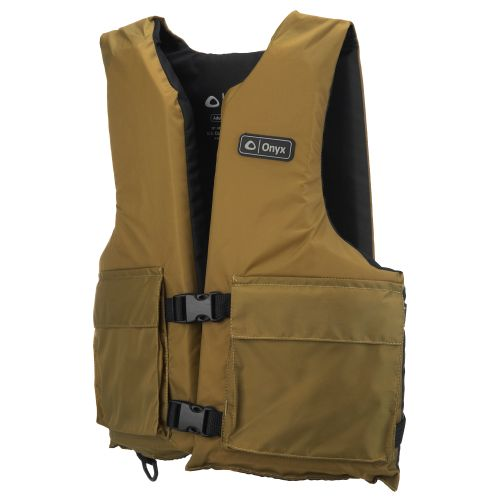 Display product reviews for Onyx Outdoor Universal Sport Flotation Vest