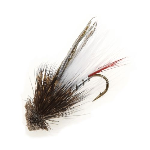 Superfly™ Marabou Muddler 1' Streamer