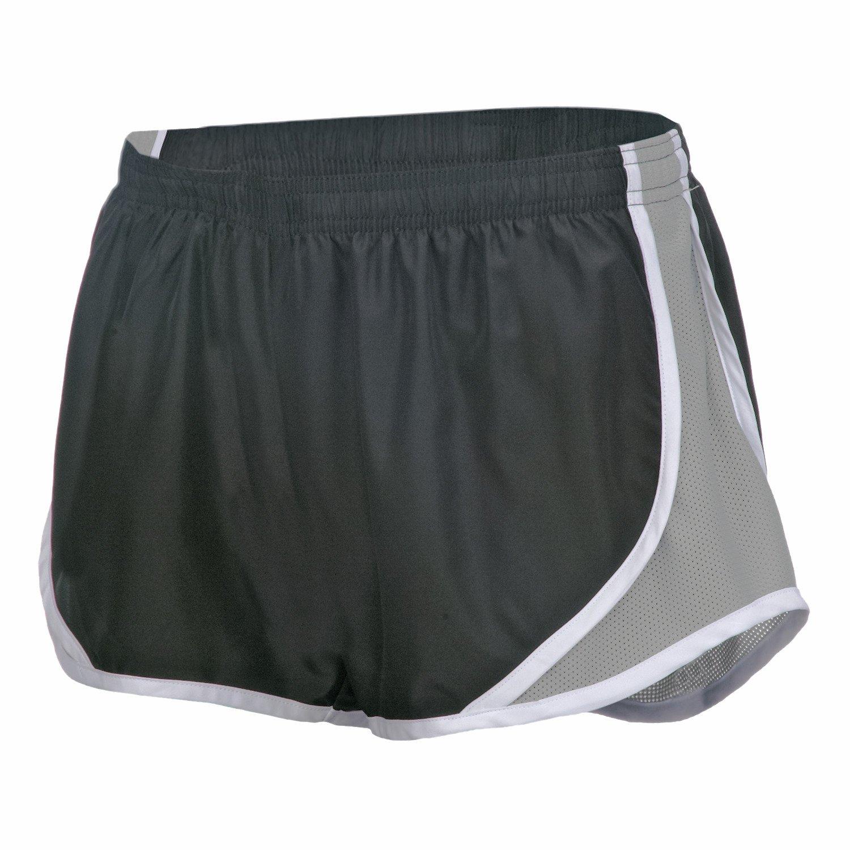 Soffe Juniors' Training Fundamentals Team Shorty Shorts