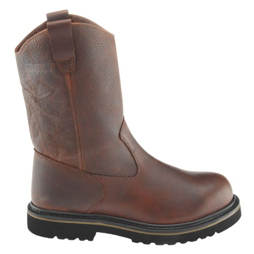 Wolverine Wellington Steel-Toe Work Boots