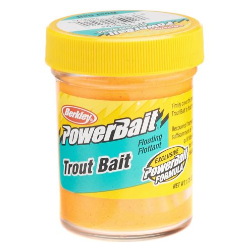 Berkley® PowerBait® 1.75 oz. Biodegradable Trout Bait