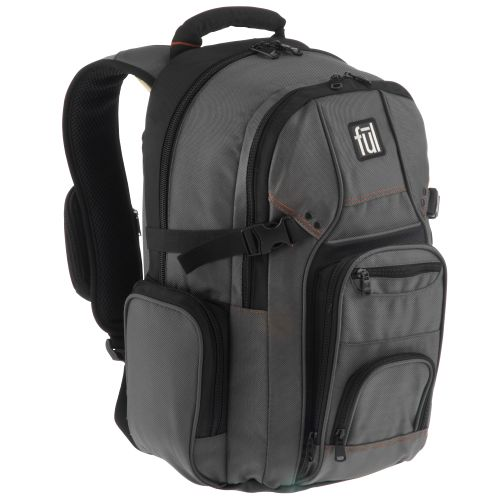 Ful Platinum Laptop Backpack