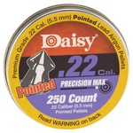 Daisy® .22 Caliber Pointed Pellets 250-Pack - view number 2